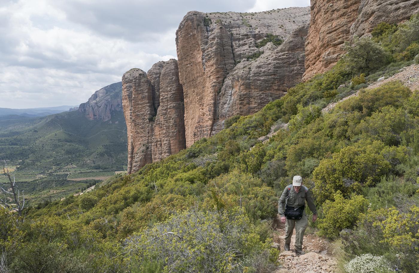 best walks pyrenees