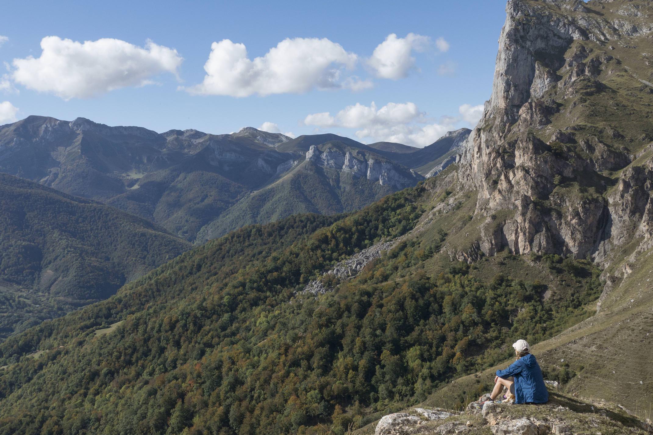 Spain cantabria picos de europa inn to inn day 3 top valdecoro horizon 2