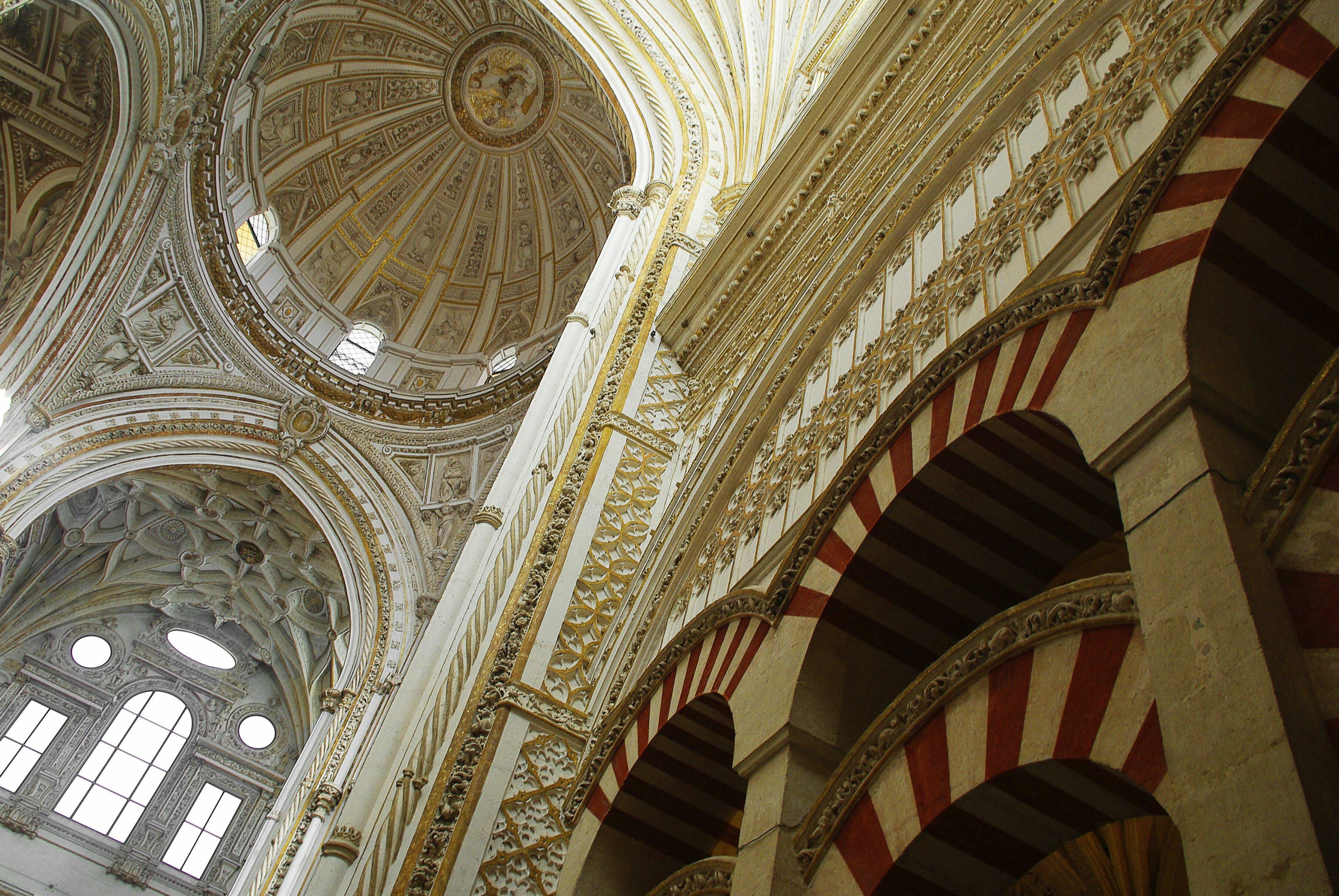 Spain cordoba Mezquita cathedral chris bladon