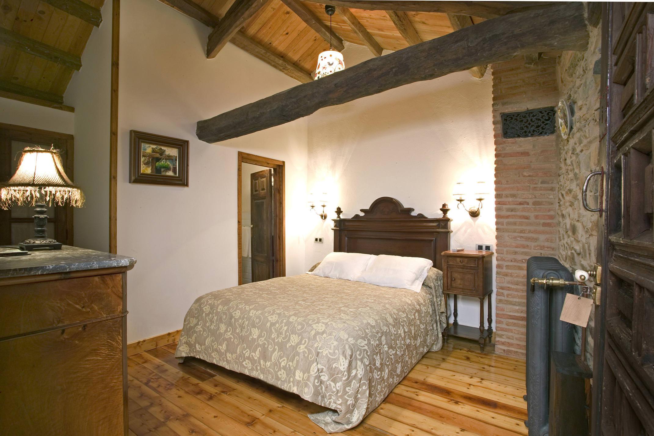 Spain leon camino santiago hosteria camino double room c camino