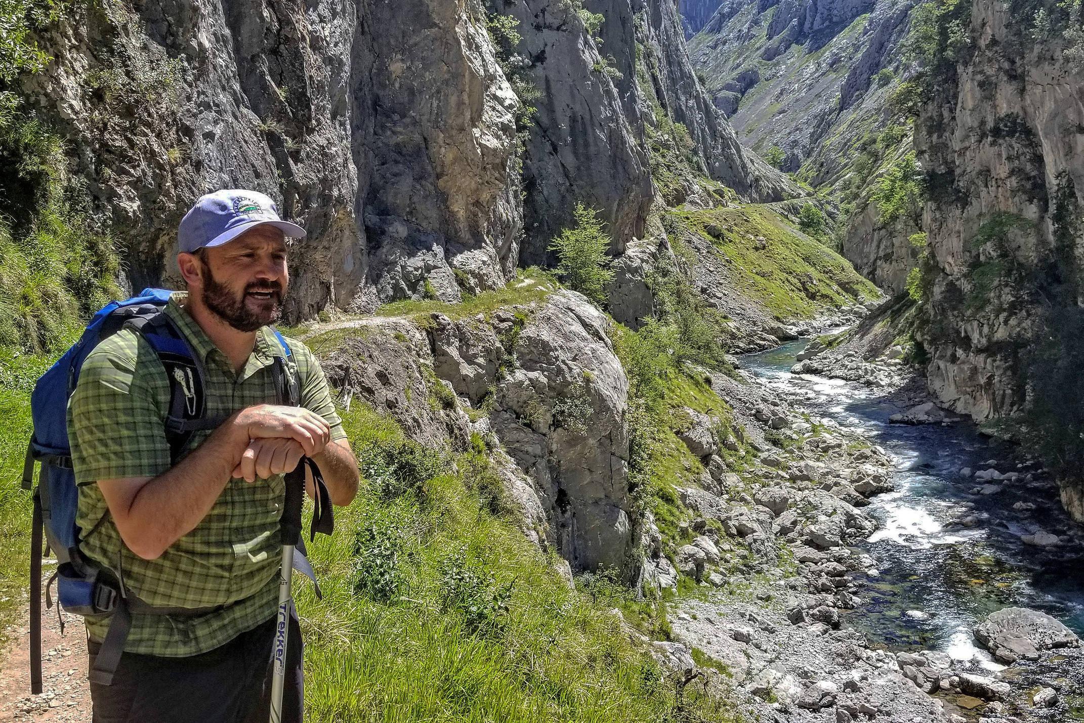 Spain picos asturias cares diego guide c guest cynthia