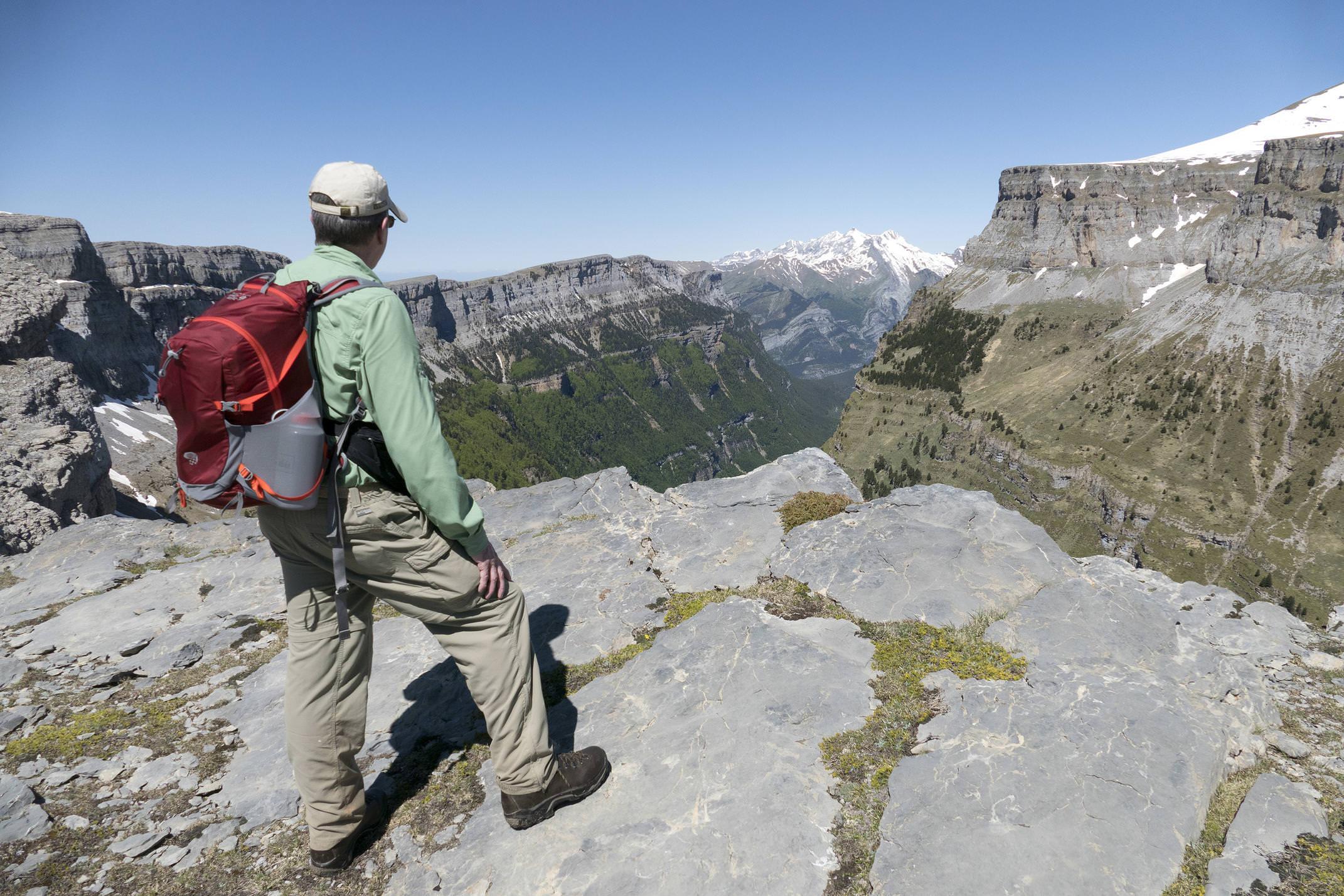 Spain pyrenees huesca ordesa miradores 2 pura aventura