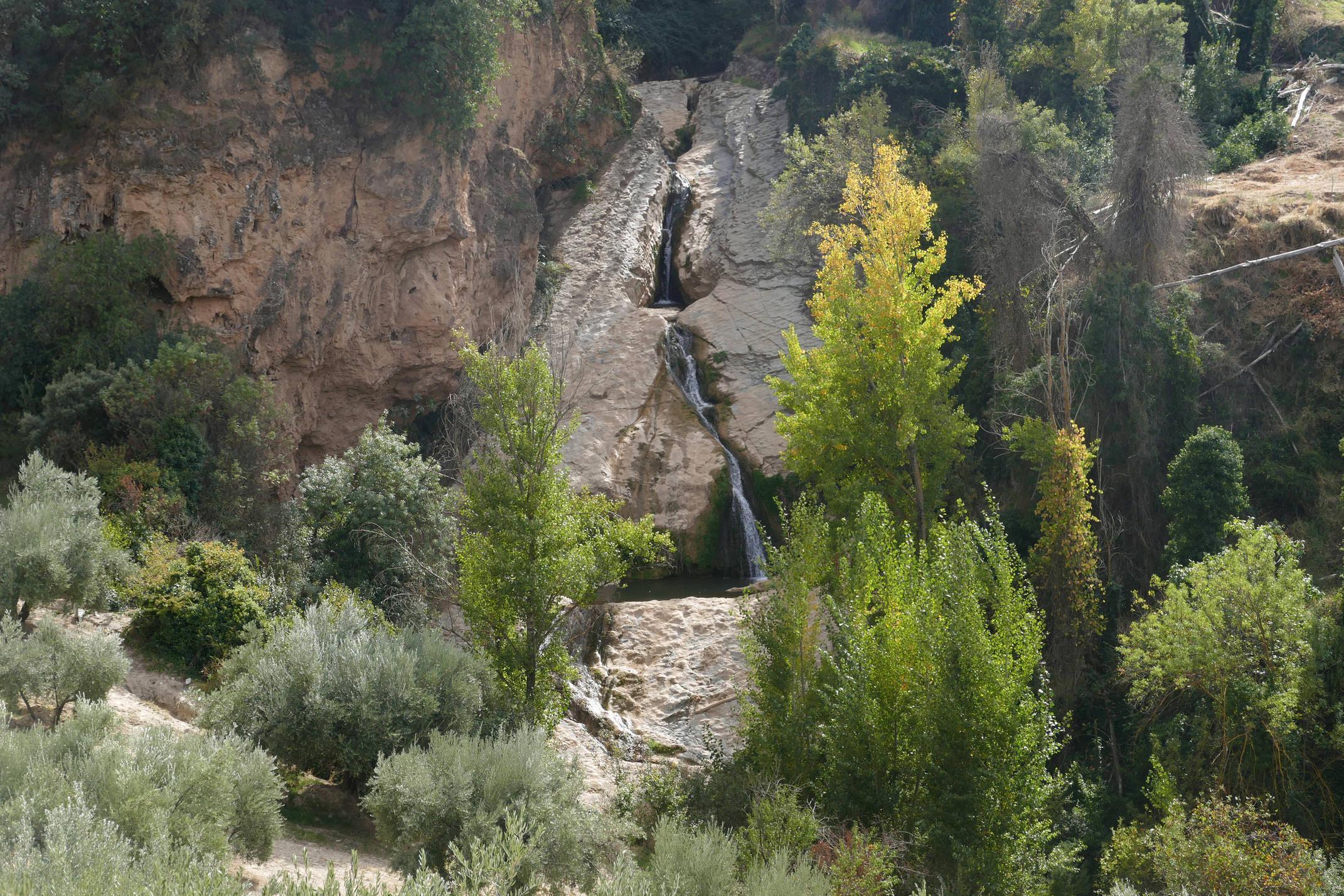Spain andalucia almedenilla salto caballo circular c pura aventura 42