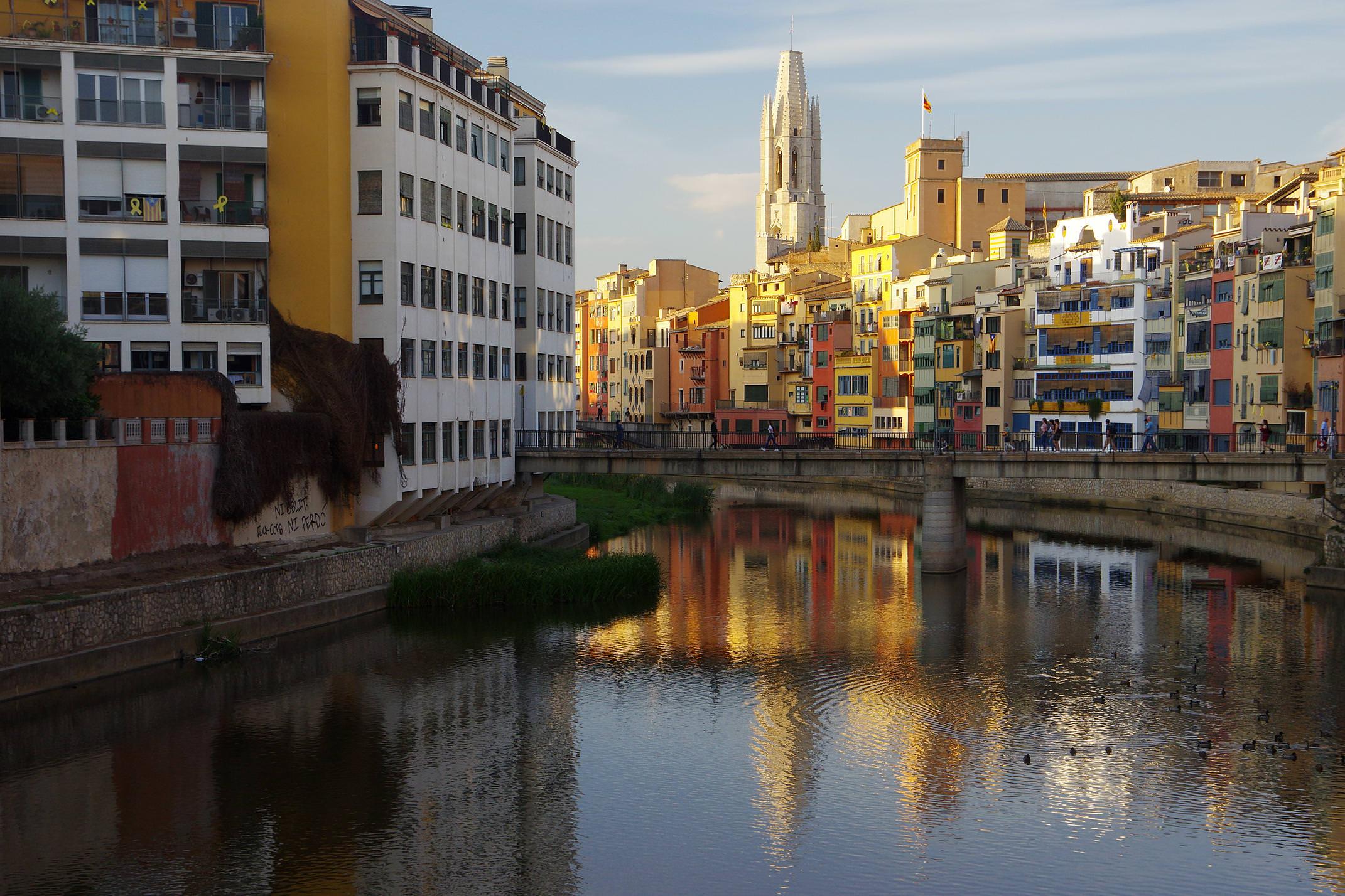 Spain girona chris bladon 254