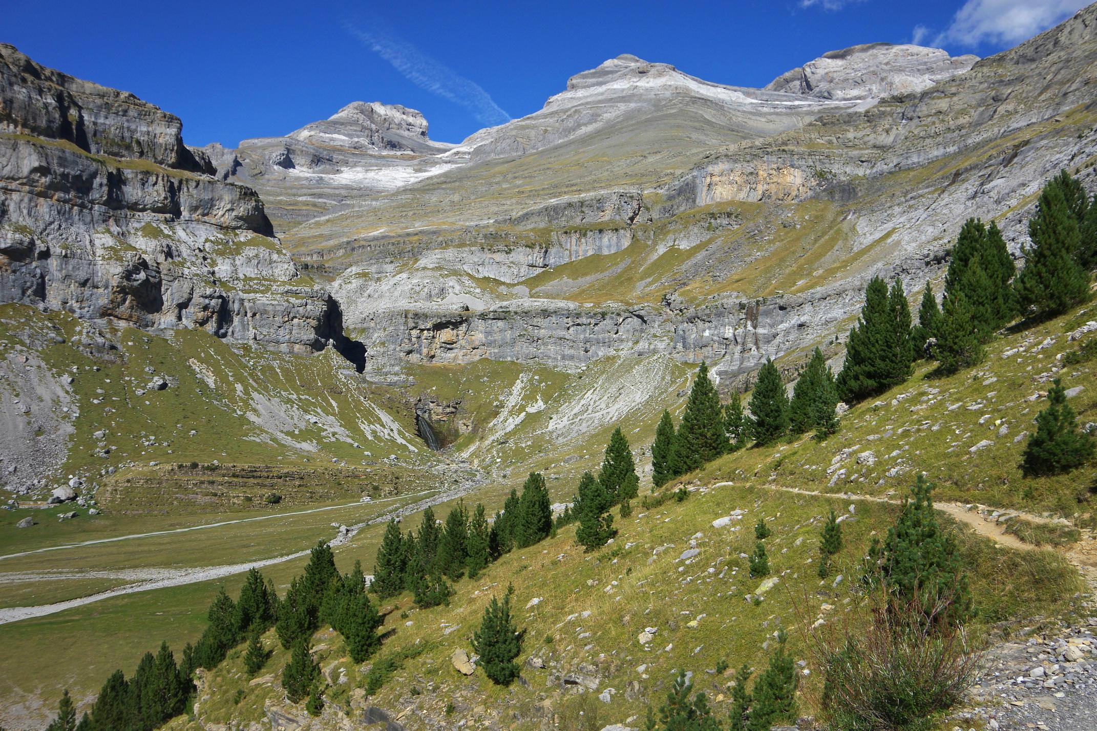 Spain pyrenees ordesa valley chris bladon 147