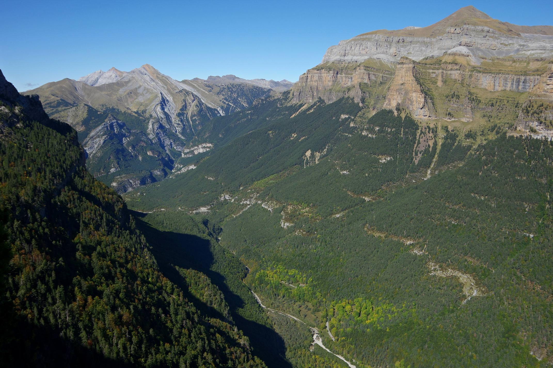Spain pyrenees ordesa valley chris bladon 21