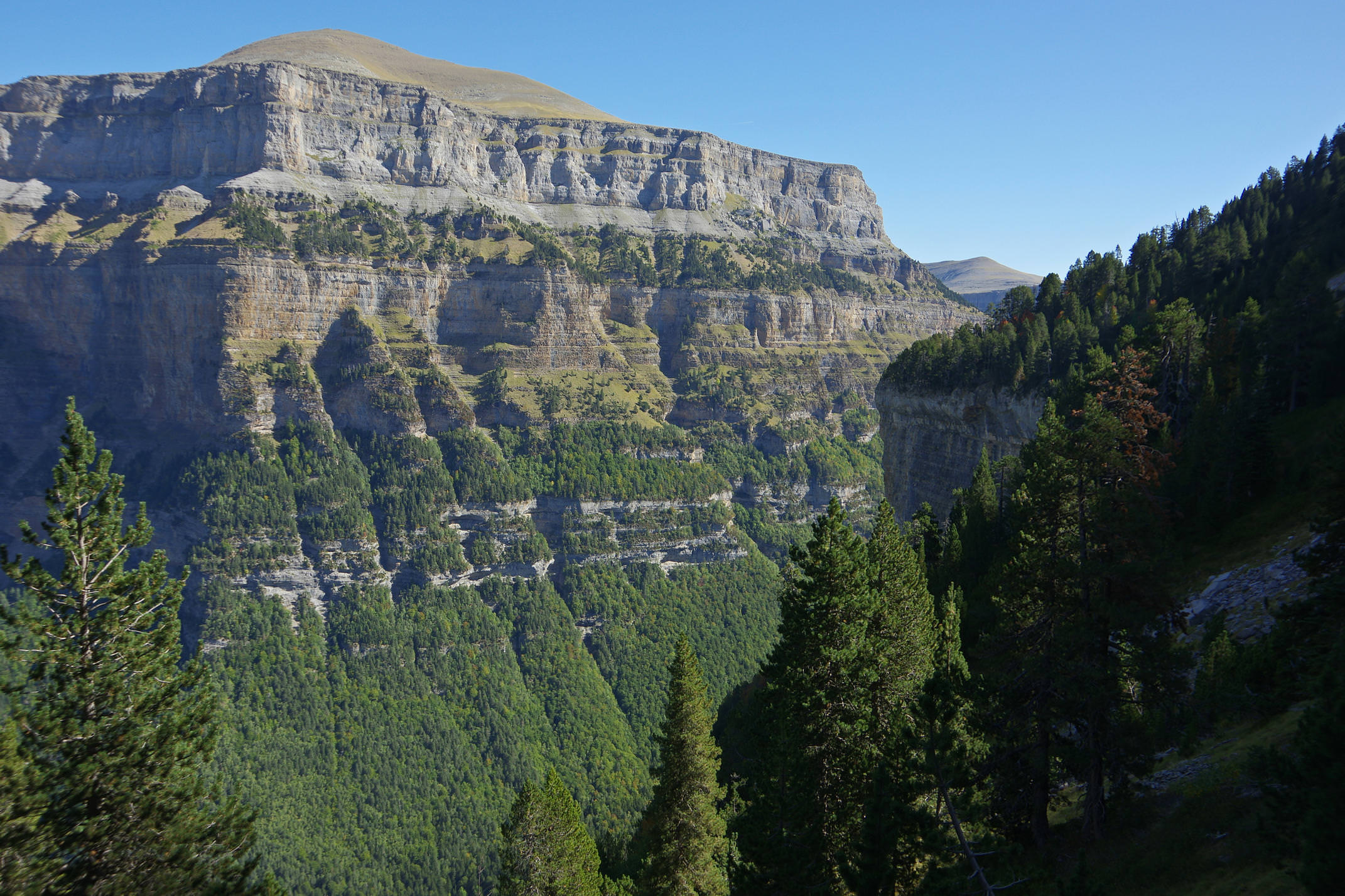 Spain pyrenees ordesa valley chris bladon 25